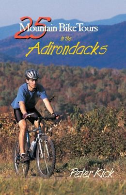 25 Mountain Bike Tours In The Adirondacks