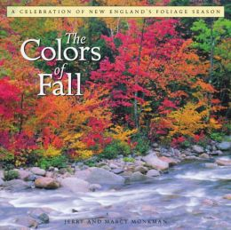 Colors of Fall: A Celebration of New England's Foliage Season