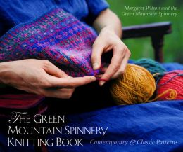 Green Mountain Spinnery Knitting Book: Contemporary and Classic Patterns