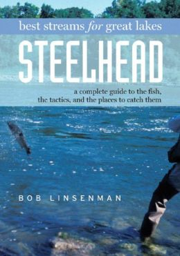 Best Streams for Great Lakes Steelhead: A Complete Guide to the Fish, the Tactics, and the Places to Catch Them