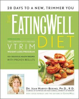 The EatingWell Diet: Introducing the VTrim Weight-Loss Program