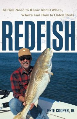 Redfish: All You Need to Know about Where, When and How to Catch Reds
