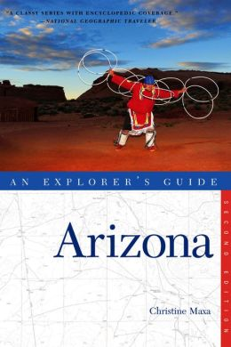 Arizona: An Explorer's Gude