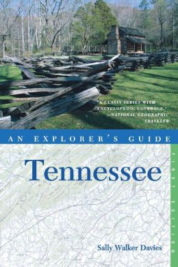 Explorer's Guide Tennessee