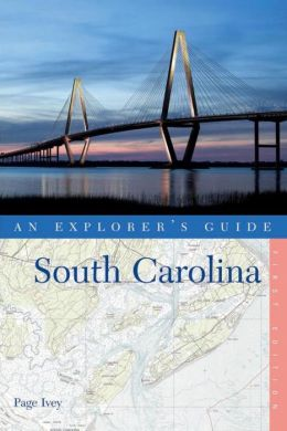 Explorer's Guide South Carolina