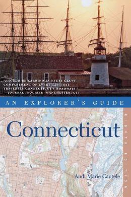 Explorer's Guide Connecticut