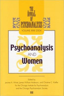 Psychoanalysis and Women