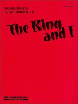 King and I (Vocal Score)
