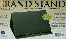 Grand Stand Black