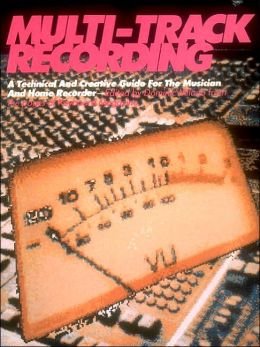 Multi-Track Recording (Keyboard Magazine Synthesizer Library)