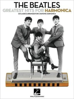 Beatles Greatest Hits: for Harmonica
