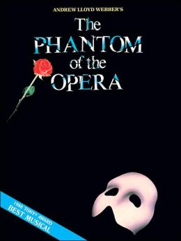 Phantom of the Opera: Vocal Selections: (Sheet Music)