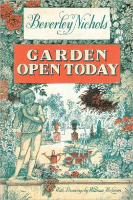 Garden Open Today