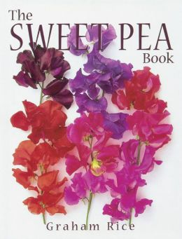 Sweet Pea Book