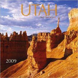 2009 Utah Wall Calendar