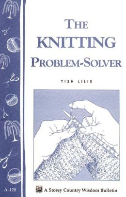 The Knitting Problem Solver