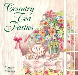 Country Tea Parties