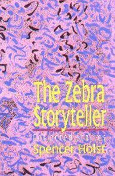 ZEBRA STORYTELLER
