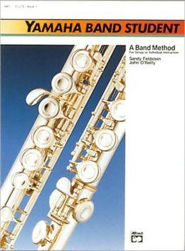Yamaha Band Student, Bk 1: B-Flat Trumpet/Cornet