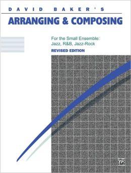 Arranging & Composing