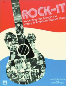 Rock-It: Workbook