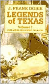 Legends of Texas: Lost Mines and Buried Treasure