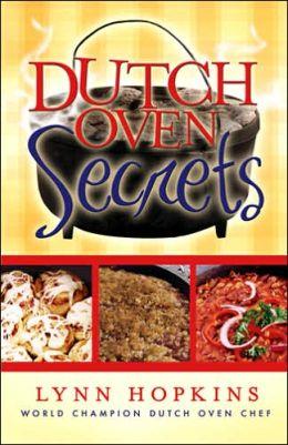 Dutch Oven Secrets
