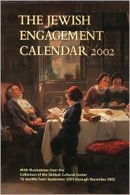 The 2002 Jewish Engagement (Pubwes)