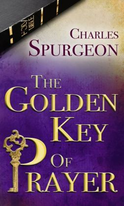 Golden Key Of Prayer