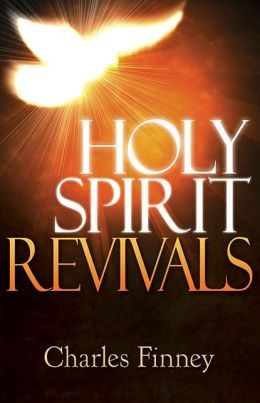 Holy Spirit Revivals: How You Can Experience the Joy of Living in God's Power