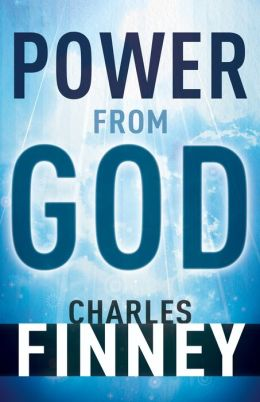 Power from God
