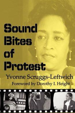 Soundbytes of Protest