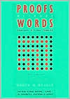Proofs without Words: Exercises in Visual Thinking (Classroom Resource Materials Series, No.1)