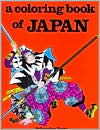 Coloring Book of Japan