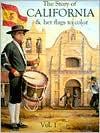 Story of California Coloring Book, Book 1