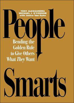 People Smarts - Behavioral Profiles, People Smarts Book