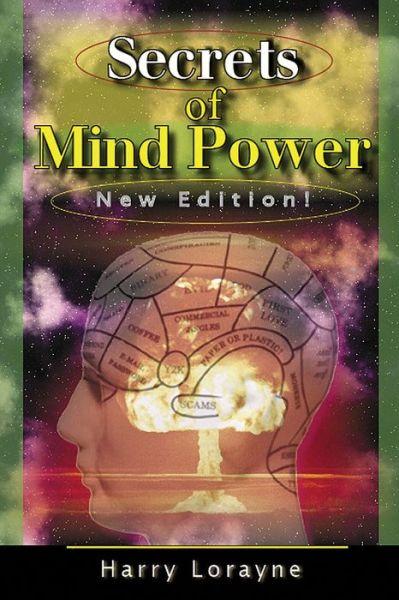 Secrets of Mind Power
