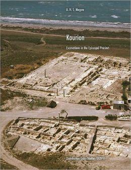 Kourion: Excavations in the Episcopal Precinct