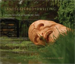 Landscape Body Dwelling: Charles Simonds at Dumbarton Oaks