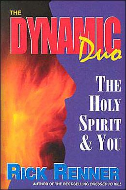 Dynamic Duo: The Holy Spirit and You
