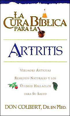 La Cura Biblica Artritis