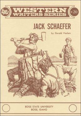 Jack Schaefer