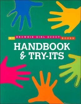 My Brownie Girl Scout Books: Handbook and Try-Its Book Set