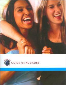 Studio 2B Guide for Advisors