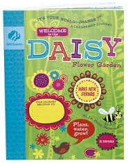 Welcome to the Daisy Flower Garden by Laura Tuchman ...
