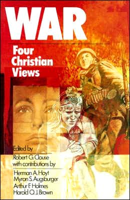 War: 4 Christian Views