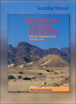 Teaching Manual for Written on Our Hearts (2002): The Old Testament Story of God's Love