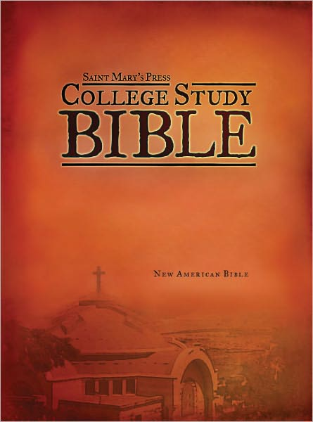Saint Mary's Press College Study Bible: New American Bible