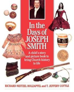 In the Days of Joseph Smith
