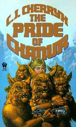 Pride of Chanur (Chanur Series#1)
